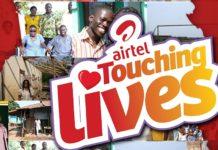 Airtel, CSR, NIgeria