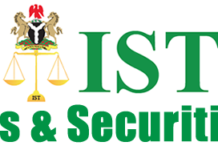 SEC, Investment, Security, Nigeria, Tribunal