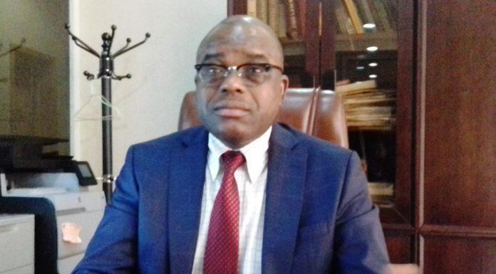 Michael Olajide, Sidmach technologies, Wavetek