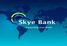 Skye Bank, Web Jurist Awards, Staff welfare, Skye Select Account