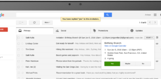 Gmail, Google, Email, Cyber Attack