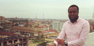 Bosun Tijani, ccHub, Broadband, Nigeria, NCC