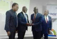 Web Jurist Award, NCC, Telecom, Phillips Consulting