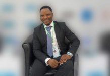 Ikechukwu Nnamani, ATCON, Telecom, Nigeria