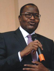 Prof. Umar danbatta, Telecom
