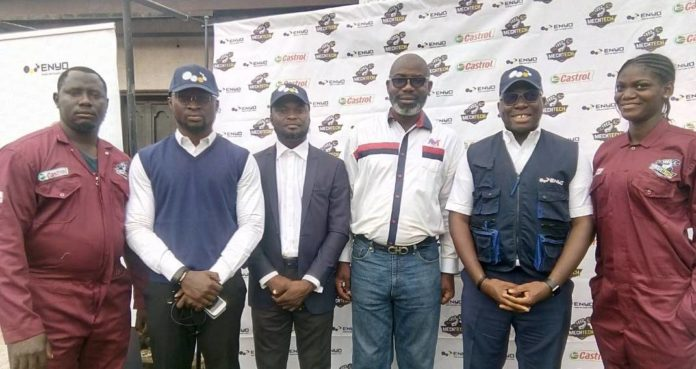 ENYO Retail & Supply, Abayomi Awobokun, Ochonma Samuel