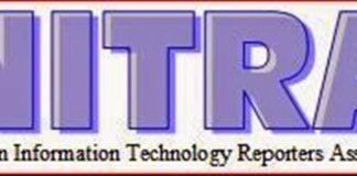 NITRA, Media, Nigeria, technology reporter