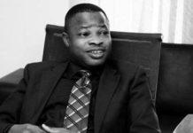 Adesola Aderounmu, NCS, INEC, Nigeria