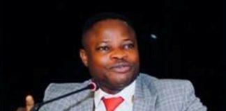 Prof. Adesola Aderounmu, NIgeria computer Society, Tech innovation