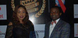 Airtel, Lagos state, HIV/AIDS