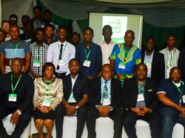Lagos Booth Camp, Technology, Ministry of Communications