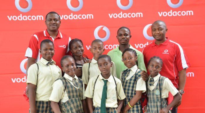 Vodacom Business