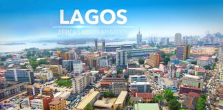 Lagos, Finance summit, entertainment
