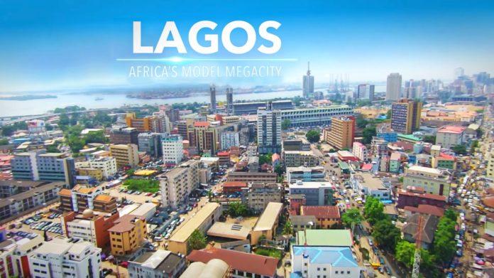 Lagos, Finance summit, entertainment