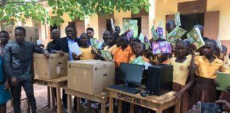 Microsoft, Technology, eLearning, Ghana, Nigeria
