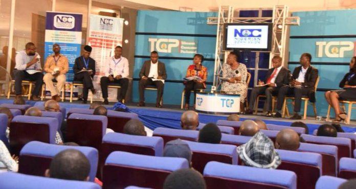 NCC, Telecom Consumer Parliament, Nigeria