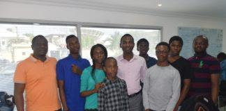 CWG Plc, Ifeoma Igbogidi, Technology, Anthonia Ehanmo