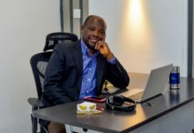 Mr. James Agada, CWG Plc, Austin Okere