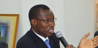 Gbenga Adebayo, ALTON, Nationa Assembly