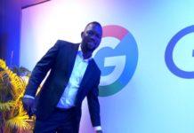 Google, Nigeria, Internet, Martin Ekpeke