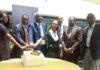 Austin Okere, Ernest Ndukwe, Leo Stan Ekeh