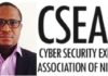 Remi Afon, CSEAN, Cyber security, Nigeria