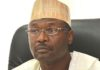 Prof. Mahmood Yakubu, INEC, Technology