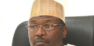Prof. Mahmood Yakubu, INEC, Technology