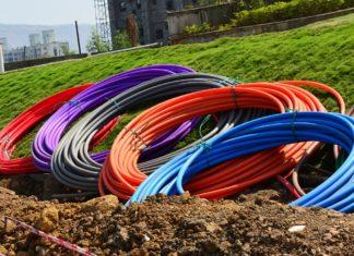 Infracos, Fiber Cables, NCC