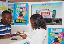 Mobile banking, Deposit Money Banks, CBN