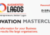 Augmented Lagos, Disruptive technologies