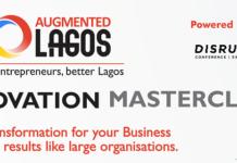 Augmented Lagos, Disruptive technologies