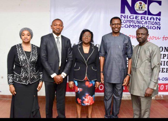 NCC, Nigeria, Telecom
