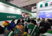 ITU Telecom World, Nigeria, NCC