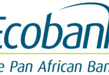 Ecobank, Digital Award