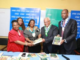 Mrs. Alaba Viwanu Akingbogun, Mrs. Temitope Onitiri, Lord Michael Hastings, Mr. Kunle Elebute,