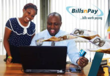BillsnPay, CWG Plc, Banking solution
