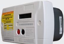 Prepaid meter, CWG Plc