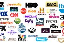 Media, Pay TV, Netflix