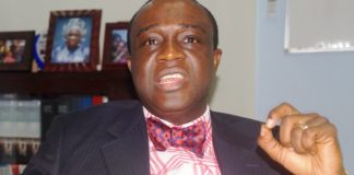 Yele Okeremi, ISPON, Precise Financial Systems