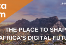 Africacom, Networking, Technology
