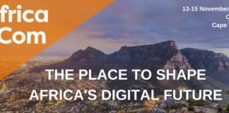 Africacom, Networking, Technology