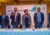Phillip Obioha, James Agada, Austin Okere