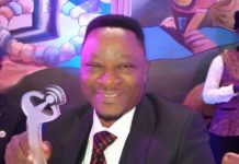 Ikechukwu Nnamani, Ajibola Olude