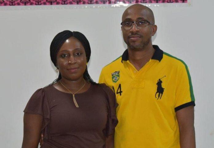 Mrs. Jumoke Ogunmodede, Mr. Chris Obasi