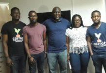 Babatunde Adegbite, Oduntan Balogun, Luqman Balogun, Adaeze Anaekwe, Odunayo Williams