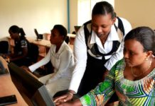 African Women Technology