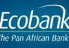 Two Nigerian startups to benefit from Ecobank 2018 Fintech Challenge