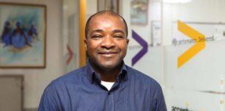 Niyi Yusuf, Accenture Nigeria