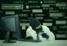 Data thieves, technology, cybercrime